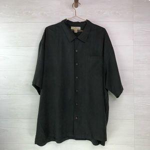 Tommy Bahama Shirt Men's Size XXL
